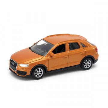 Editia nr. 54 - Audi Q3 (Masini de Colectie)