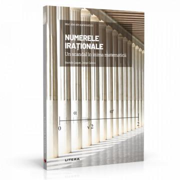 Ediția nr. 6 - Numere iraționale (Mari idei ale matematicii)