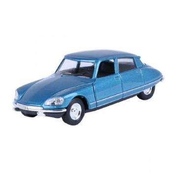 Editia nr. 60 - Citroen DS (Masini de Colectie)