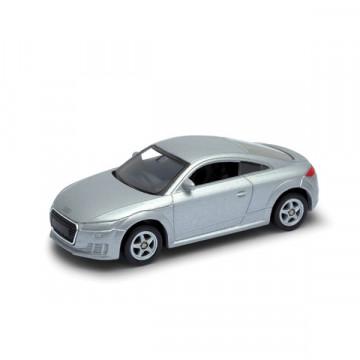 Masini de Colectie - Editia Nr. 12 - Audi TT