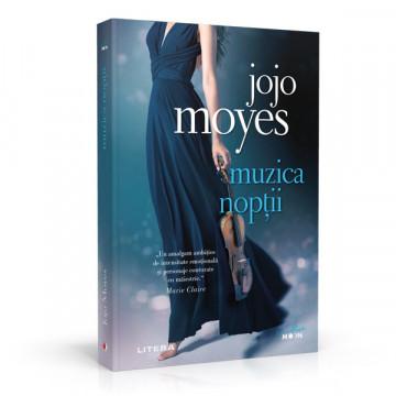 Muzica noptii - Jojo Moyes