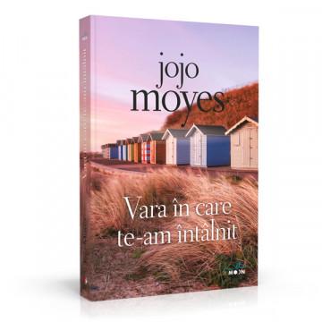 Vara in care te-am intalnit - Jojo Moyes