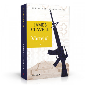 Vartejul - James Clavell vol. 1