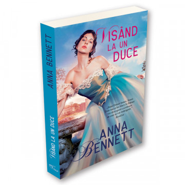 Visand la un duce - Anna Bennett
