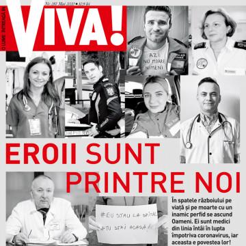 VIVA! - EDITIA MAI 2020