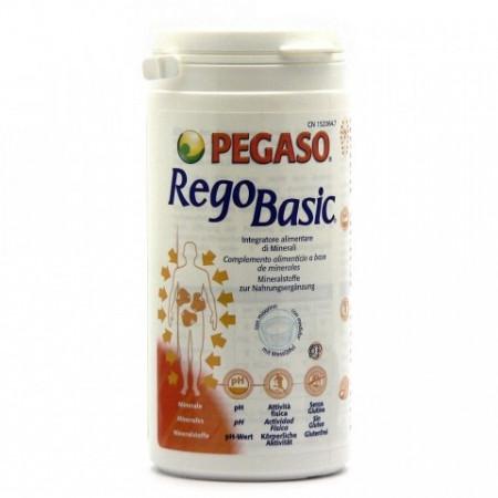 Polvere RegoBasic per il pH corporeo - Pegaso immagini