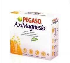 Bustine AxiMagnesio - Pegaso immagini