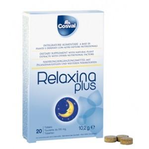 Compresse Relaxina plus 20 - Cosval immagini