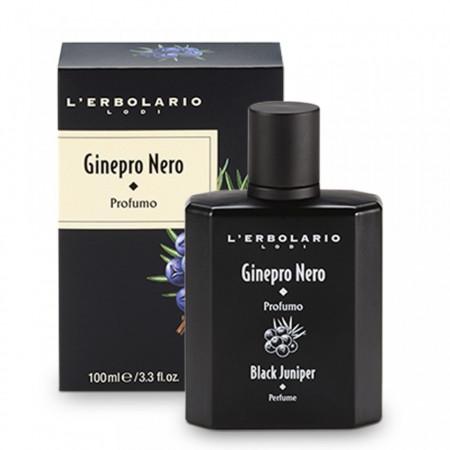 Profumo Ginepro Nero 100 ml - L'Erbolario immagini