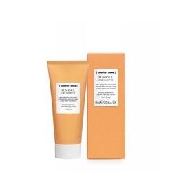 Sun Soul Face Cream spf 30 Crema Viso - Comfort Zone immagini