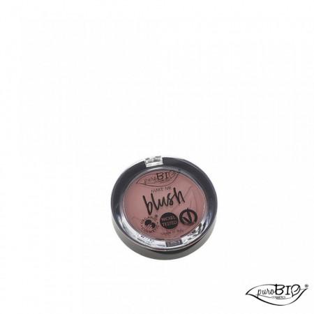 Blush n. 6 Cherry Blossom - PuroBio immagini