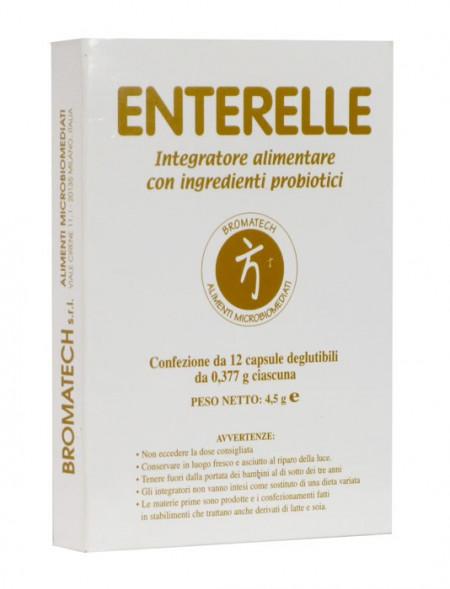 Capsule Enterelle per l'intestino - Bromatech immagini