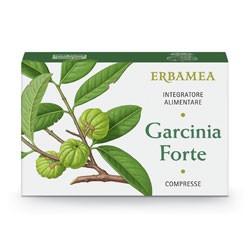 Compresse Garcinia Forte - Erbamea immagini