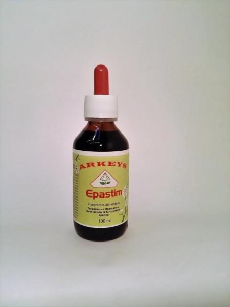 Gocce Epastim per il fegato - Arkeys immagini