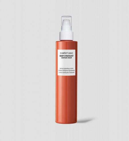 Body Strategist Contour Cream - Comfort Zone immagini
