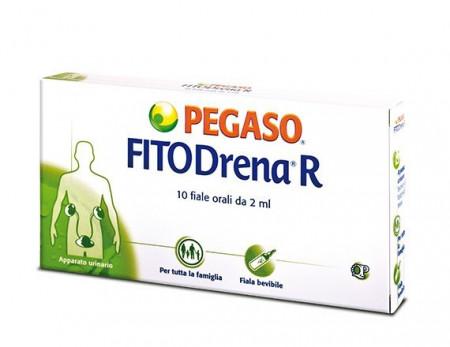 FitoDrena R per il drenaggio renale - Pegaso immagini