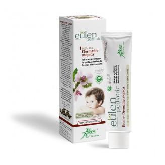 Pomata BioEulen per la dermatite atopica - Aboca immagini