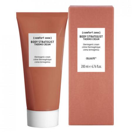 Body Strategist Thermo Cream - Comfort Zone immagini