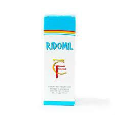 Gocce Ridomil per le difese immunitarie - CentoFiori immagini