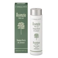 Shampoo Doccia 3 Artemisie - L'Erbolario immagini