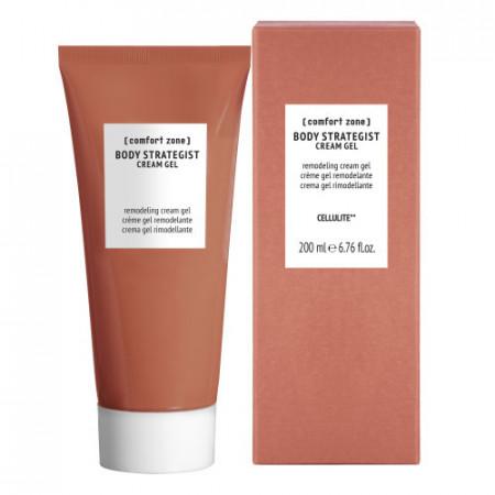 Body Strategist Cream Gel - Comfort Zone immagini
