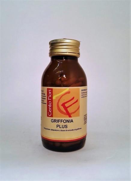 Capsule Griffonia Plus - CentoFiori immagini