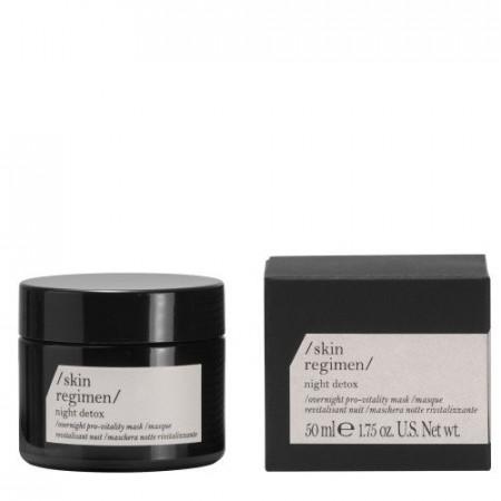 Crema Viso Skin Regimen Night Detox - Comfort Zone immagini