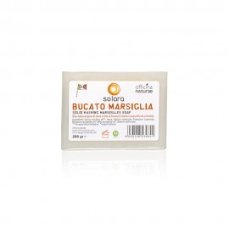 Solara Bucato Marsiglia - Officina Naturae immagini