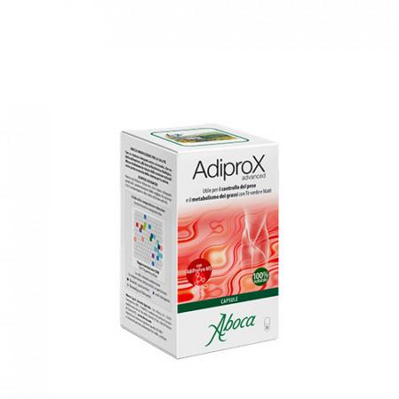 Capsule Adiprox Advanced - Aboca immagini