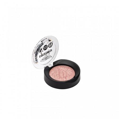 Ombretto in Cialda n 25 Rosa shimmer - PuroBio immagini
