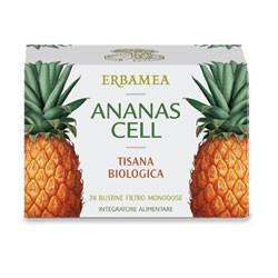 Tisana Ananas Cell - Erbamea immagini