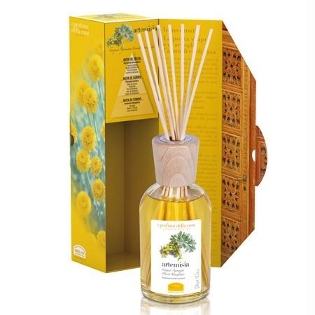 Bastoncini Aromatici Artemisia 100 ml - Helan immagini
