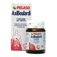 Capsule AxiBoulardi per l'intestino durante terapia antibiotica - Pegaso immagini