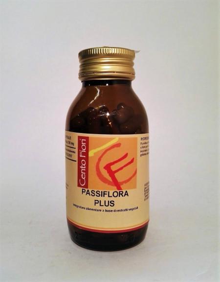 Capsule Passiflora per il rilassamento - CentoFiori immagini