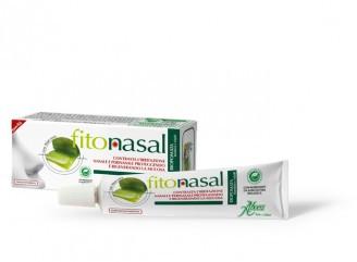 Pomata Fitonasal per l'irritazione nasale - Aboca immagini