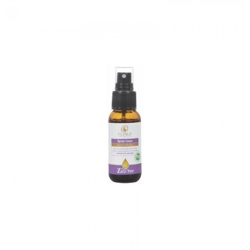 Spray Corpo Zeta Free 30ml - Flora immagini