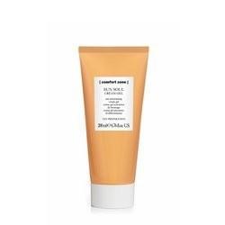 Sun Soul Cream Gel Tan Maximizer - Comfort Zone immagini