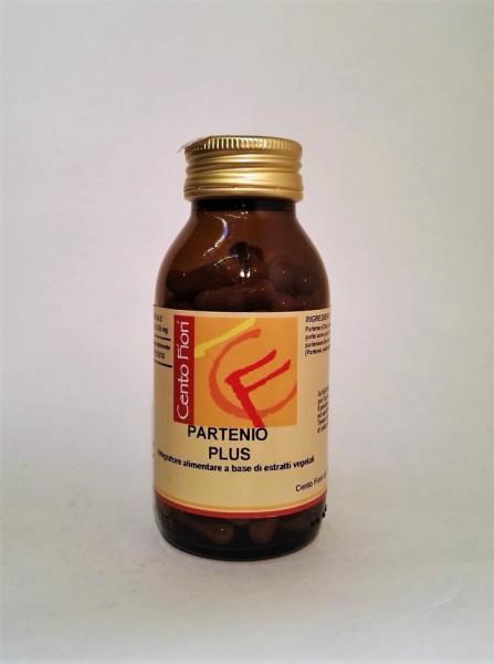 Capsule Partenio Plus antinfiammatorio naturale - Centofiori immagini