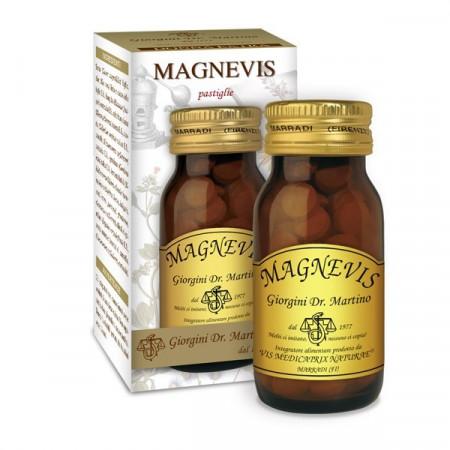 Pastiglie Magnevis - Dr Giorgini immagini