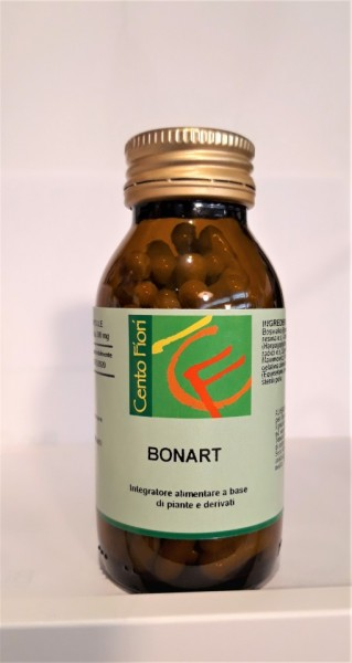 Capsule Bonart antinfiammatorio - CentoFiori immagini