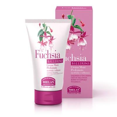 Crema Mani Profumata Fuchsia - Helan immagini