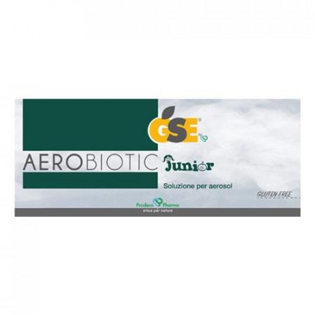 GSE Aerobiotic Junior per aerosol - Prodeco immagini