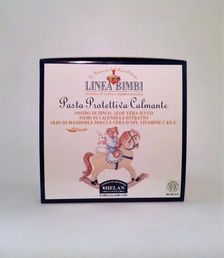 Pasta Protettiva Calmante per bambini - Helan immagini