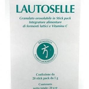 Bustine Lautoselle fermenti lattici - Bromatech