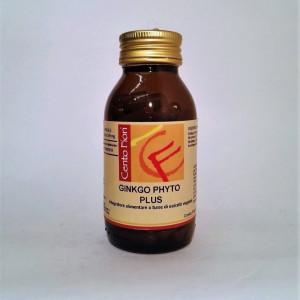 Capsule Ginkgo Phyto Plus - CentoFiori