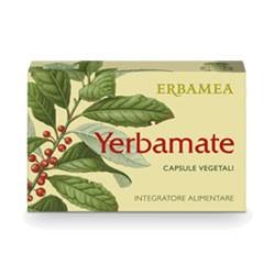 Capsule Yerbamate per il controllo del peso - Erbamea