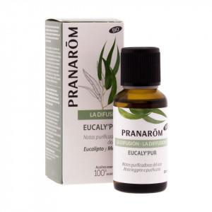 Sinergia Eucaly'pur per l'ambiente - Pranarom