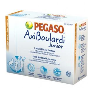 Bustine AxiBoulardi Junior per l'intestino dei bambini - Pegaso
