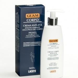 Crema Corpo Antietà effetto Stirante - Guam