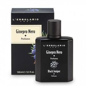 Profumo Ginepro Nero 100 ml - L'Erbolario